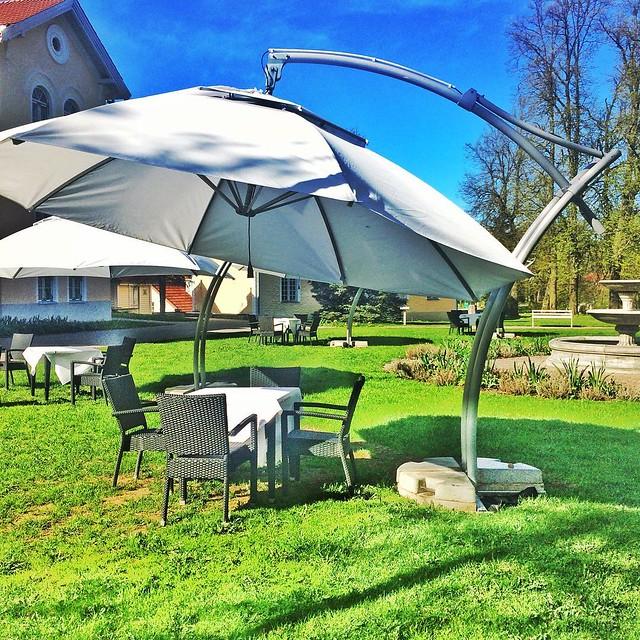 Casa solariega de Vihula en Estonia