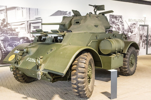 T17E1 Staghound