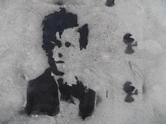 Rimbaud + smurf