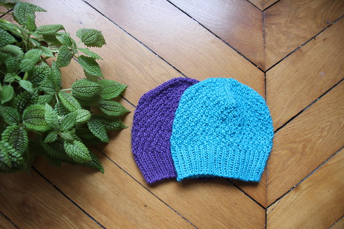 Bonnets Beloved Aran
