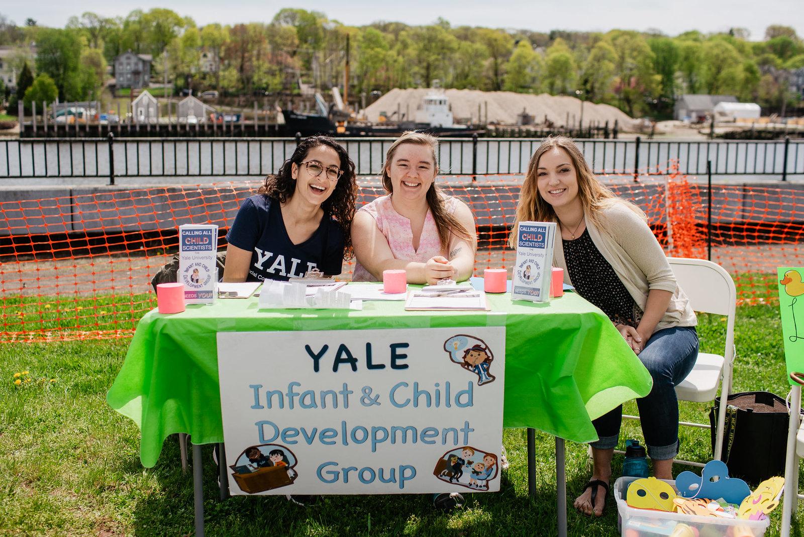 Yale Infant & Child Development Group