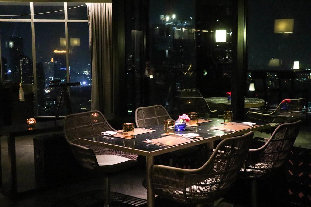 Anantara Sathorn Bangkok Hotel (19)