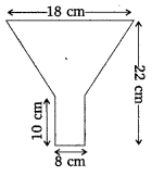 NCERT Solutions for Class 10 Maths Chapter 13 Surface Areas and Volumes Ex 13.4 Q5