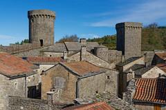 Aveyron - La Couvertoirade