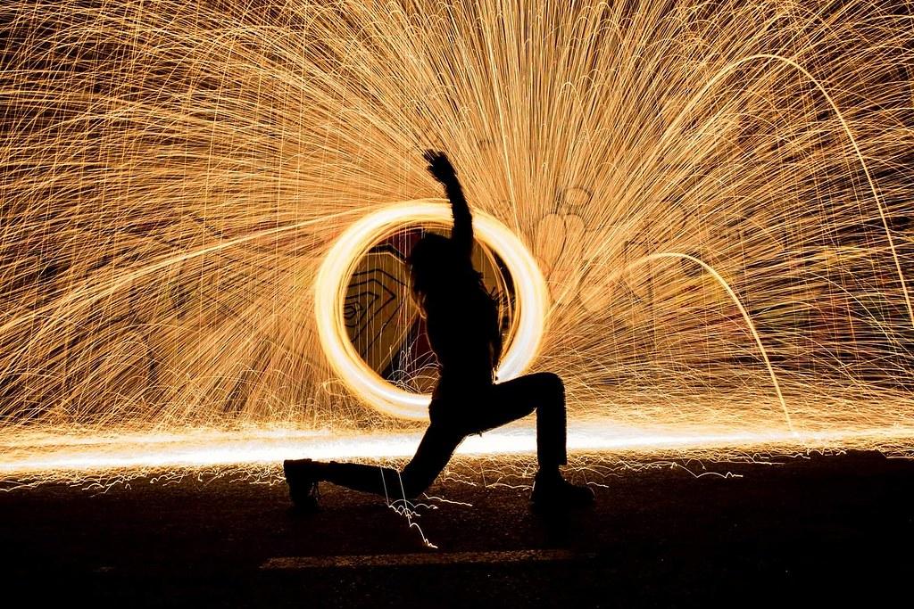 Lightpainting_Gauekoak