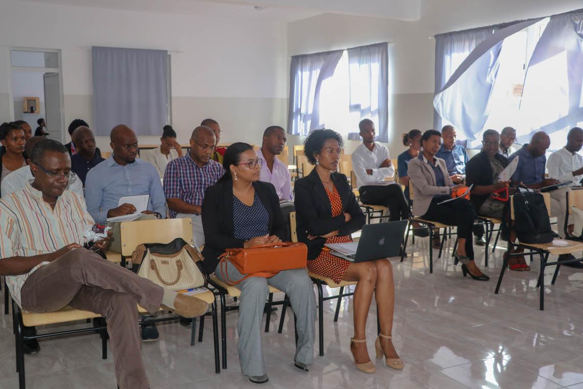 CIGEF apresenta resultado de estudo sobre violência no meio escolar em Cabo Verde