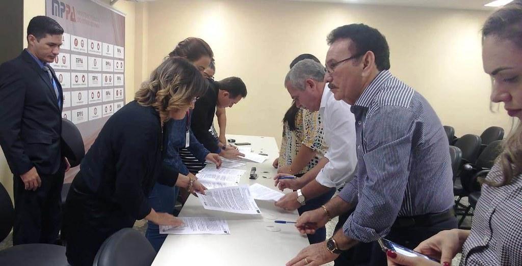 TAC da Perfuga garante uso de recursos desviados da Câmara na área da Saúde , perfuga devolução de grana