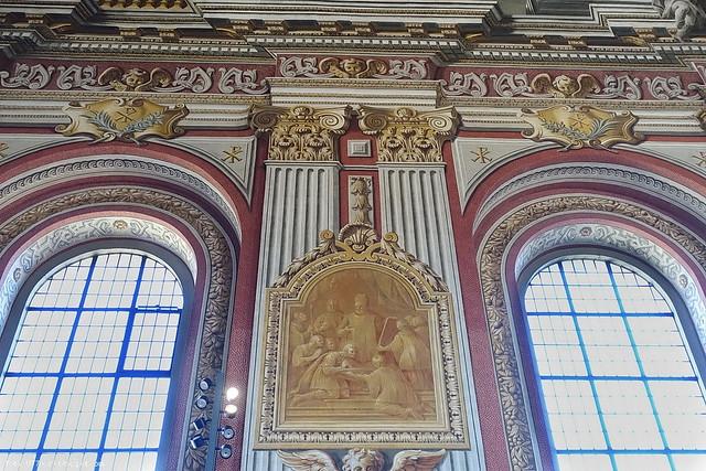 Kirche Wiesentheid