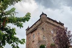 Château (Lacapelle-Marival,France)-105 - Photo of Cardaillac