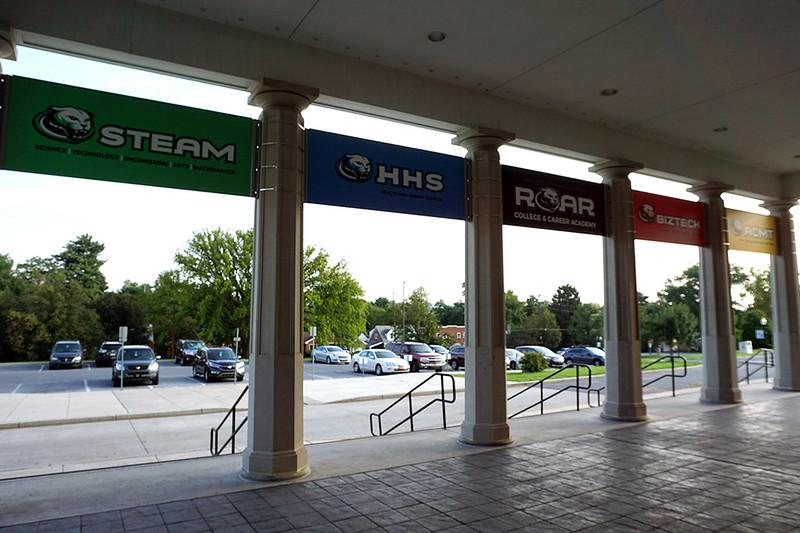 Harrisburg-HS---Metal-Signs-Back-1