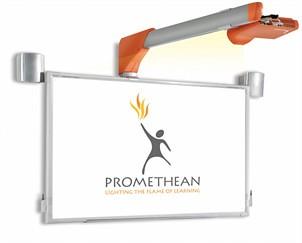 Promethean Activboard