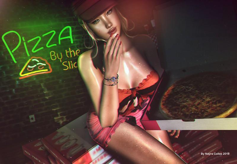 La Pizzeria ♥♥