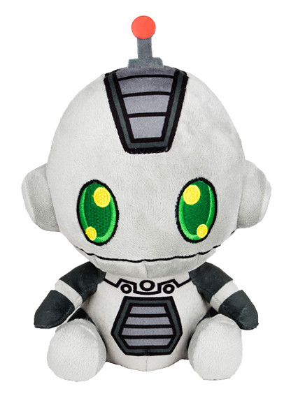 PlayStation Gear: Stubbins Clank