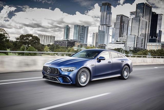 Comprar Mercedes-Benz Amg-Gt