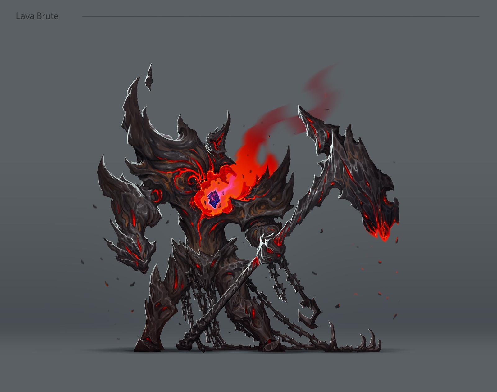 45237662904 d841efe804 h - Feiert mit uns den morgigen Release von Darksiders III auf PS4 mit diesen atemberaubenden Konzeptbildern