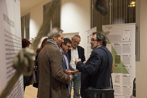 Lliurament dels I Premis FULL d'Investigació i Divulgació de la Lectura