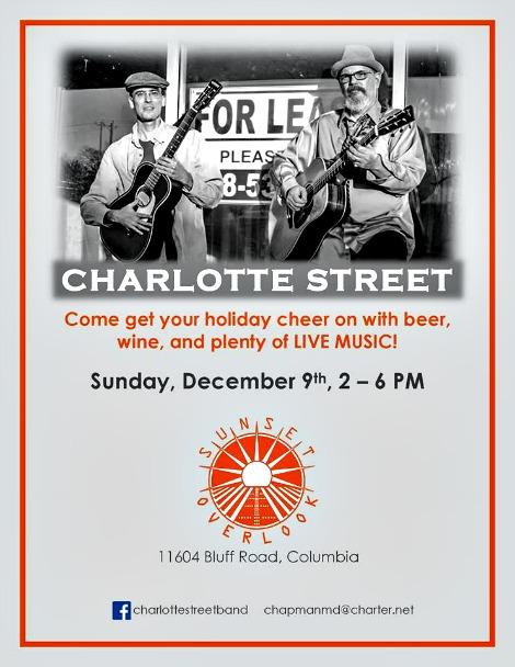 Charlotte Street 12-9-18