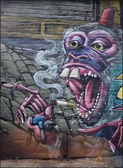 Birmingham Street Art 7