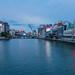 Naka River, Fukuoka, Japan