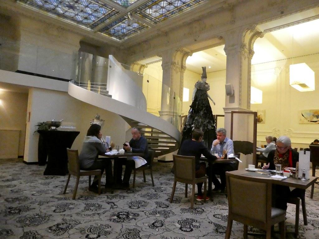 Hotel Nemzeti M Hotel by Sofitel, Budapest