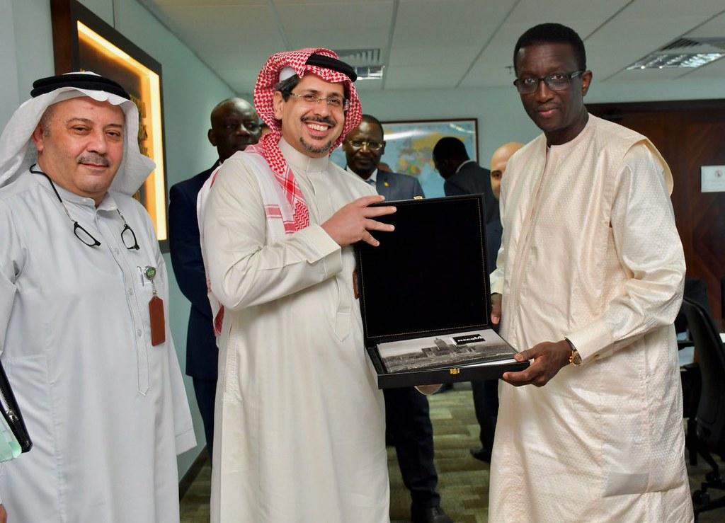 BID et le Sénégal