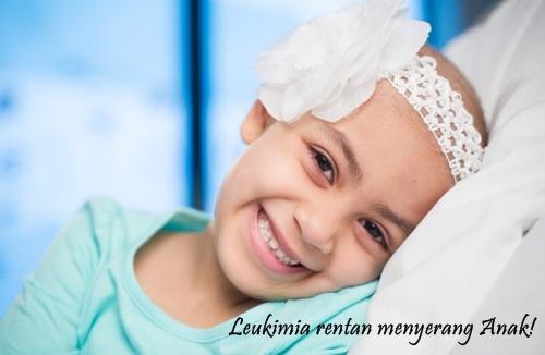 Obat Leukimia Herbal Rekomendasi Dokter