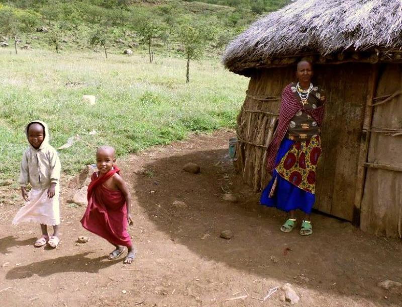 Snapshots from my tanzania trip