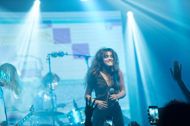 Carolina Durante + Amaia