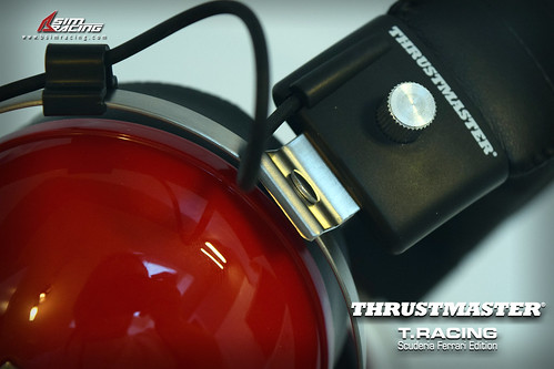 Thrustmaster T_Racing Headset 5