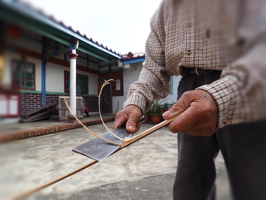 鹿草傳統技藝 (6)