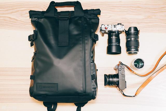 攝影師旅行的八項必備物品 | 09