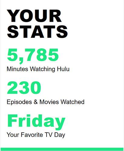 Hulu2018stats2