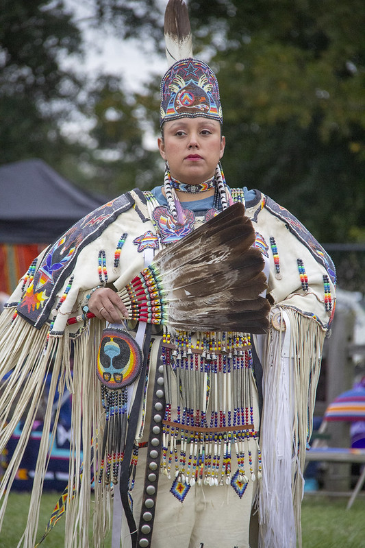 Native American Pow Wow Championship113