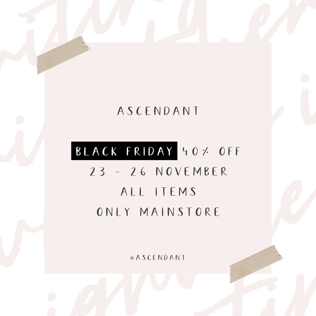 Ascendant | Black Friday - TeleportHub.com Live!