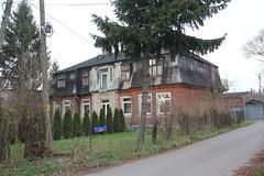 Gałków Duży village