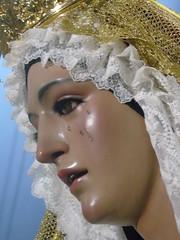 María Santísima del Dulce Nombre en su Soledad
