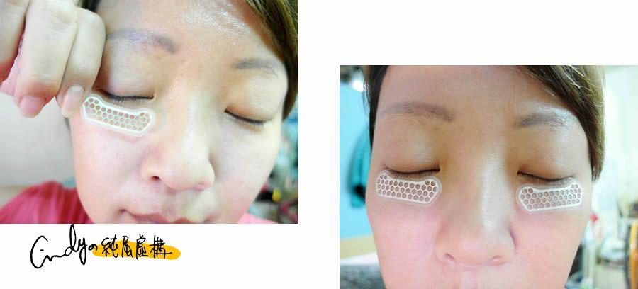 絲諾2+ 微珍貼片面膜系列