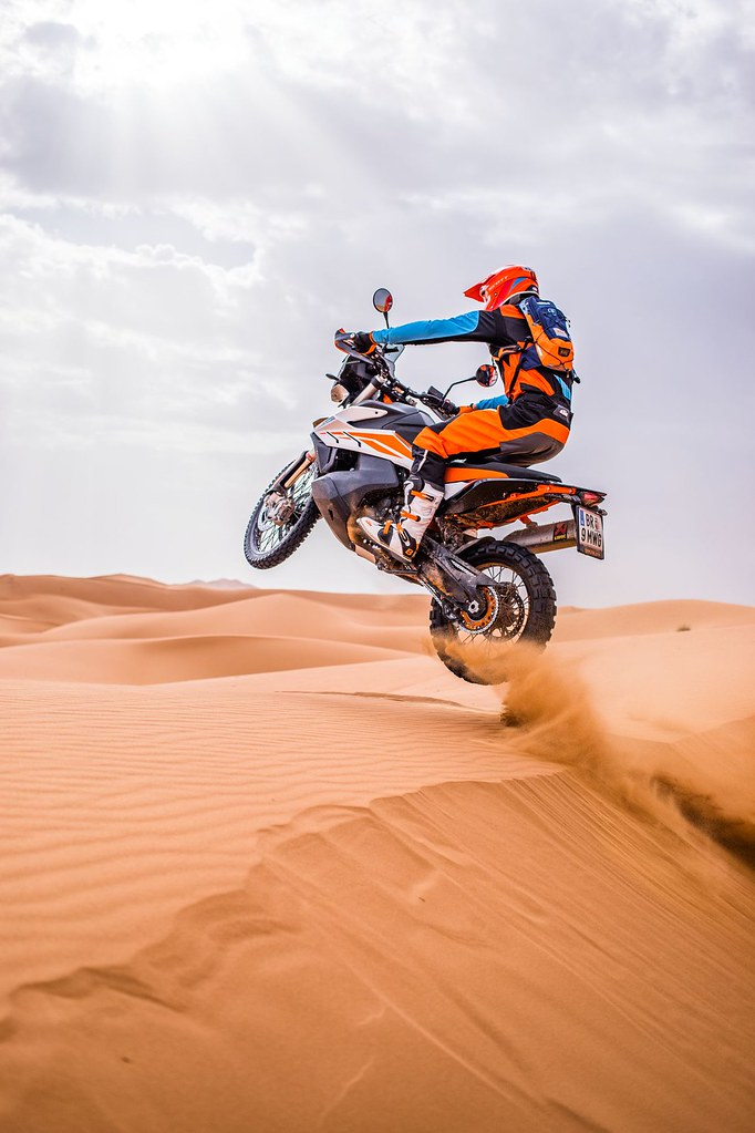 KTM 790 Adventure R 2019 - 19