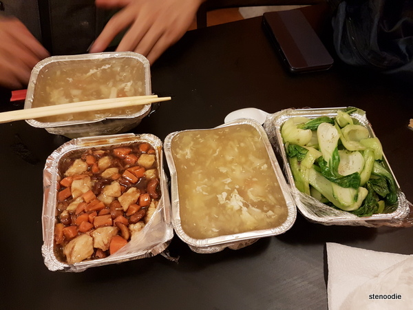 Rosticceria Cinese Girasole food