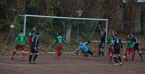 Sportfreunde Koisdorf 1:2 SG Rhein-Ahr Sinzig