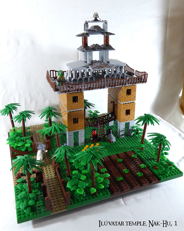 [Great Brick War - Adamson (γιος Adam)] - Temple of Illuvatar 46058967811_9ec84af690_c