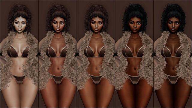 Lefort by Revoul.Rhema Catwa