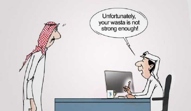 4817 8 Struggles every Fresh Graduate face in Saudi Arabia 02