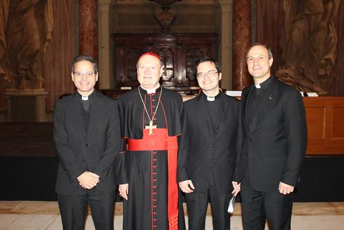 Pontificie Accademie