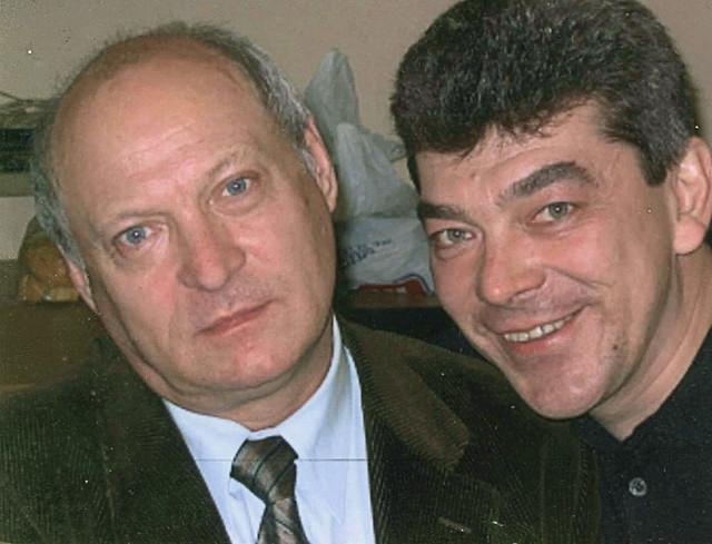Михаил Михайлович Алленов и Иван Иванович Тучков