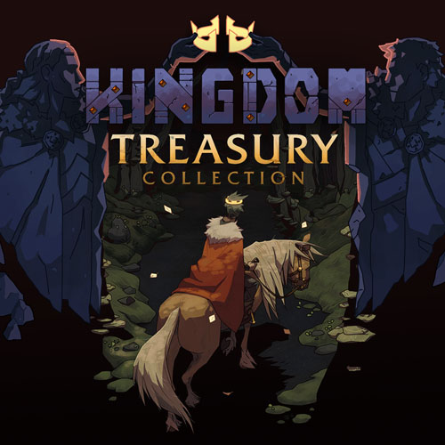 Kingdom Treasury Collection