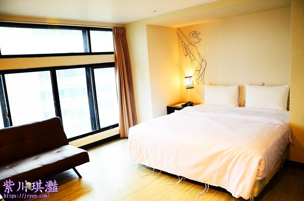 默砌旅店-0009