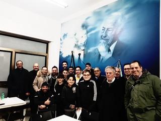 Juve Club natale 2018 (1)