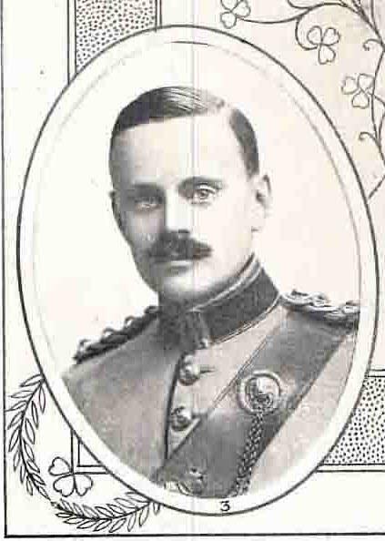Cathcart Dobbs, Hugh 1895