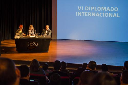 Diplomado Internacional en Seguridad eficaz y acceso a la justicia con enfoque de Derechos Humanos